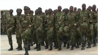 Abajejwe umutekano ba Somalia basanze Zakariya Islmail Ahmed Hersi aho yinyegeje