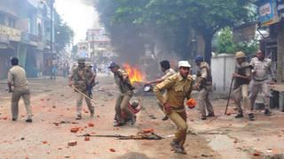 सहारनपुर दंगा