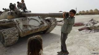 Sírios (Reuters)