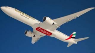 Jirgin saman Emirates