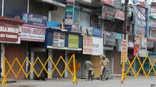 सहारनपुर में कर्फ्यू