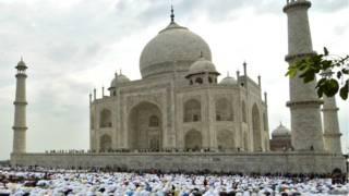 भारत में ईद