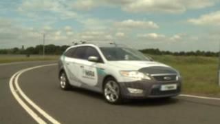 Britain Driverless