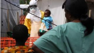 Médicos Sem Fronteiras na Guiné