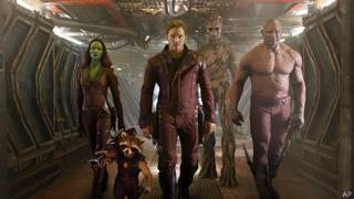"""""""Guardianes de la Galaxia"""""""