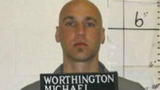 Michael Worthington en 2007