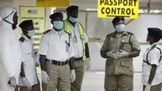 منظمة الصحة العالمية تعقد مباحثات طارئة لمواجهة إيبولا