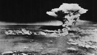 Explosión Hiroshima