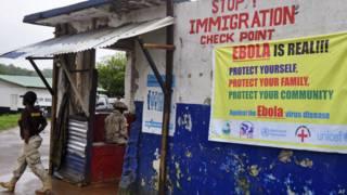 Posto de imigração (AP)