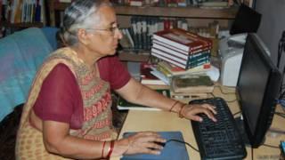 डॉक्टर पुष्पा दीक्षित