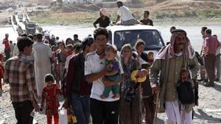 Secta Yazidi en Irak