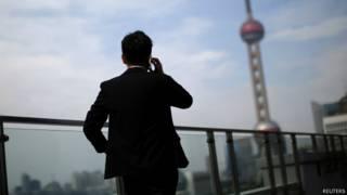 透視中國:中共統治會崩潰嗎?