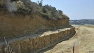 منطقه باستانشناسی در یونان