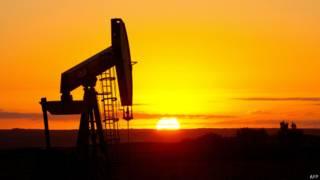 нефтяная установка в ираке