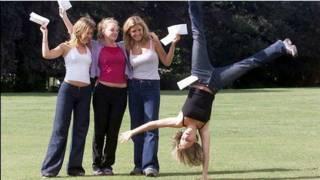 英國A-level高中會考成績今日發榜