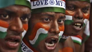 भारतीय स्वतंत्रता दिवस