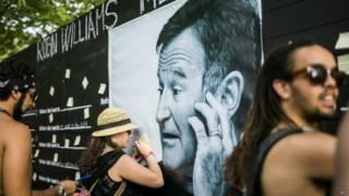 На рок-фестивале в Венгрии вспоминают Уильямса