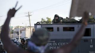 Ferguson (Reuters)