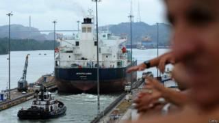 5 cosas que cambiaron en el mundo con el Canal de Panamá