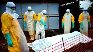 इबोला वायरस, सिएरा लियोन