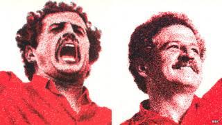Afiches de campaña de Luis Carlos Galán.