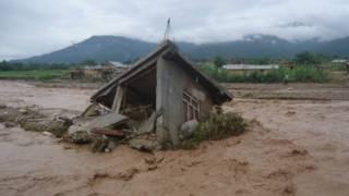 नेपाल भूस्खलन और बाढ़