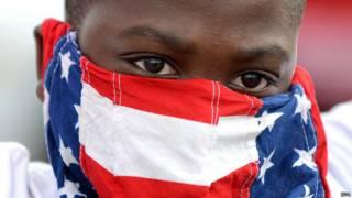 Ferguson   Crédito: EPA