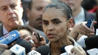 Marina Silva | Foto: AP