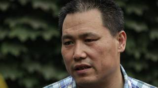 Chinese dissident lawyer