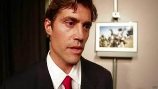 James Foley (BBC)