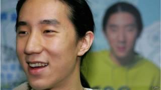 香港偶像演员,房祖名