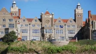 羅丁女子學校
