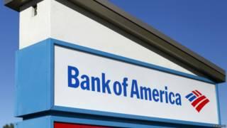 बैंक ऑफ़ अमेरिका