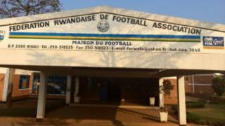 Rwanda appeal