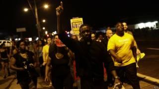 Ferguson (AFP)