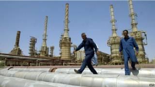 مصفاة بيجي النفطية