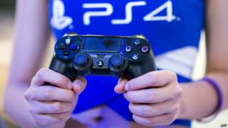 Contraol remoto de PSP de PlayStation