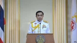 ژنرال پرایوت چان اوچا