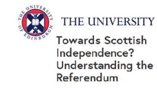 愛丁堡大學網上課程網站