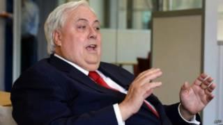 تصريحات سياسي أسترالي تثير أزمة مع الصين