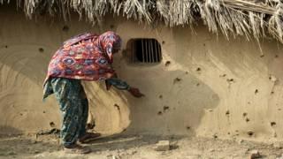 जम्मू में पाकिस्तानी गोलीबारी
