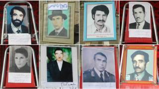 युद्ध अपराध में मारे गए अफ़ग़ान