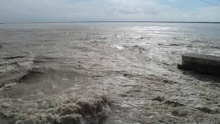 बिहार, कोसी नदी, बाढ़