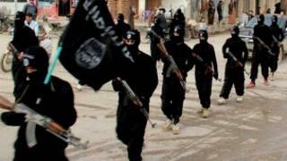 Mayakan ISIS