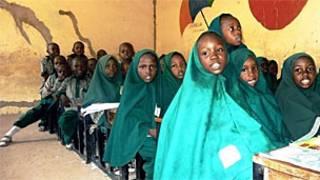 Rufe makarantu saboda Ebola a Nijeriya