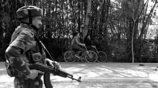 मणिपुर पुलिस