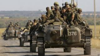 Exército Ucraniano (AP)