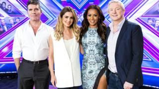Chương trình X Factor