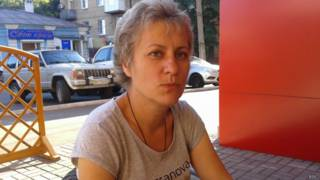 Виктория Придущенко