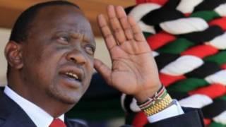 ICC ishaka kubaza Uhuru Kenyatta ivy'impapuro zahishwe